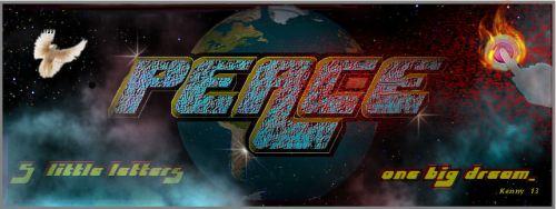 PEACE 111
