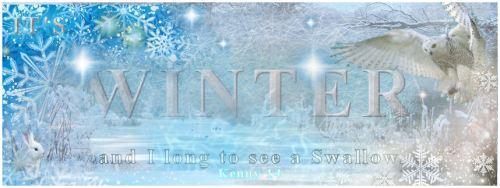 WINTER  1111